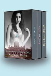 Saint Jacinta's College Girls Box Set (#1-3): Indian Lesbian Erotica