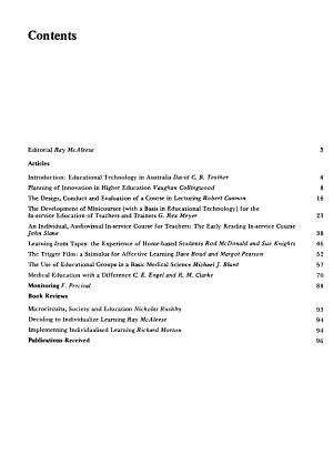 Programmed Learning   Educational Technology PDF