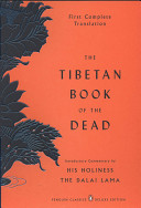 The Tibetan Book of the Dead  English Title  PDF