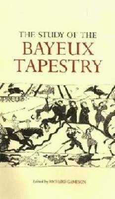 The Study of the Bayeux Tapestry PDF