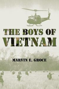 The Boys of Vietnam PDF