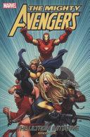 Mighty Avengers   Volume 1 PDF
