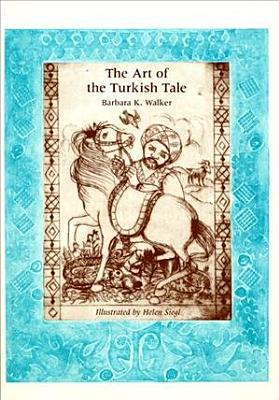 The Art of the Turkish Tale PDF