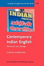 Contemporary Indian English