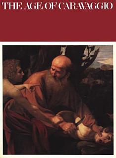 The Age of Caravaggio Book