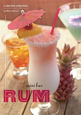 Mini Bar  Rum