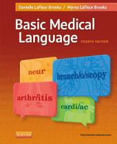 Basic Medical Language - E-Book: Edition 4