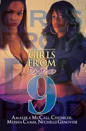 Girls From da Hood 9
