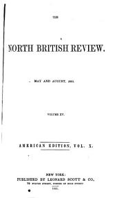 The North British Review: Volumes 15-16