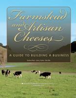 Farmstead and Artisan Cheeses PDF