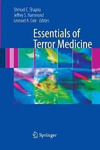 Essentials of Terror Medicine PDF