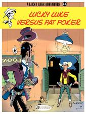 Lucky Luke - Volume 44 - Lucky Luke versus Pat Poker