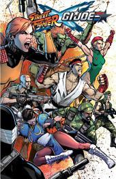 Street Fighter X G.I. Joe Vol. 1
