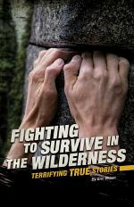 Fighting to Survive in the Wilderness