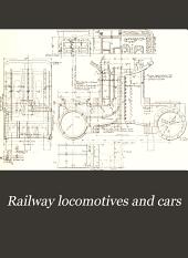 Railway Locomotives and Cars: Volume 80