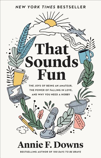 Download That Sounds Fun Book