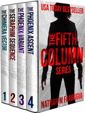 The Fifth Column Series:: Books 1-4