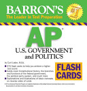 Barron s AP United States Government   Politics