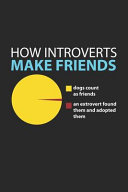 How Introverts Make Friends