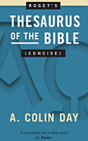 Roget s Thesaurus of the Bible  Concise  PDF