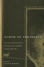 North of Athabasca