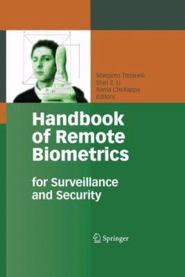 Handbook of Remote Biometrics PDF