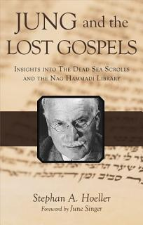Jung and the Lost Gospels Book