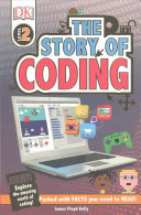 DK Readers L2: Story of Coding
