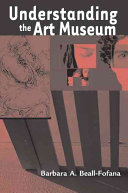 Understanding the Art Museum PDF