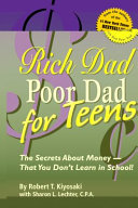 Download Rich Dad Poor Dad for Teens Book