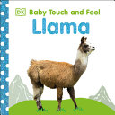 Baby Touch and Feel Llama