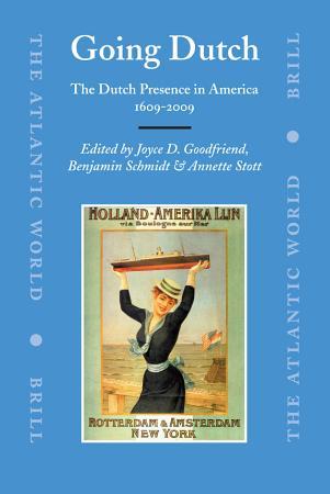 Going Dutch PDF