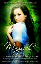 Magisch: young adult paranormalverhalen
