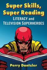 Super Skills, Super Reading