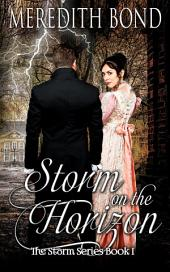Storm on the Horizon: A Paranormal Regency Romance Novella