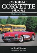 Original Corvette PDF