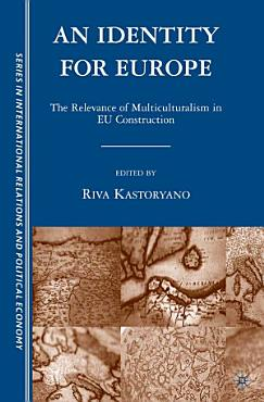 An Identity for Europe PDF