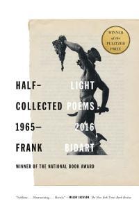 Half light Book