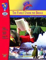 Family Under the Bridge Lit Link Gr  4 6 PDF