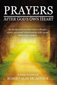 Prayers After God s Own Heart PDF