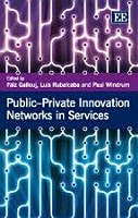 Public   Private Innovation Networks in Services PDF
