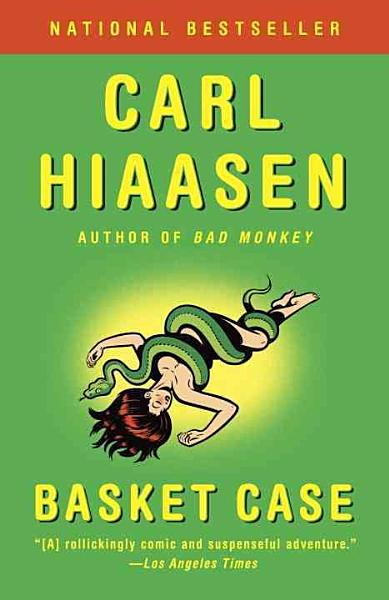 Download Basket Case Book
