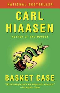 Basket Case Book