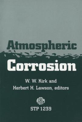 Atmospheric Corrosion PDF