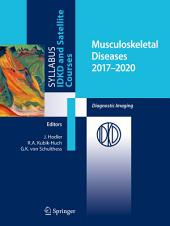 Musculoskeletal Diseases 2017-2020: Diagnostic Imaging