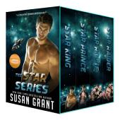 Star Series Boxed Set: the first 3 books plus a bonus prequel