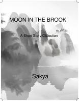 Moon In The Brook PDF