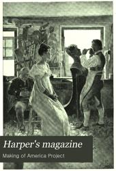 Harper's Magazine: Volume 92
