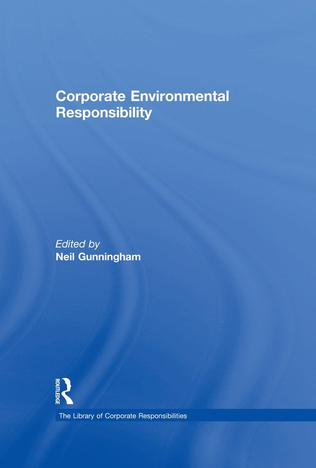 Corporate Environmental Responsibility