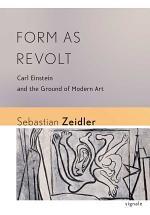 Form as Revolt